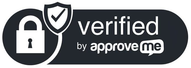 Verified by Approveme